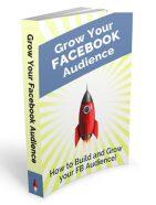 grow your facebook audience ebook