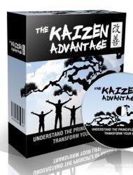 kaizen advantage ebook and videos kaizen advantage ebook and videos Kaizen Advantage Ebook and Videos with Master Resale Rights kaizen advantage ebook and videos 190x250