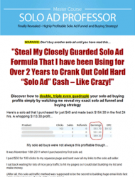 solo ads plr videos solo ads plr videos Solo Ads PLR Videos Professor – Email Marketing solo ads plr videos private label rights 190x250