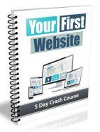 your first website plr autoresponder messages