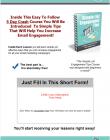 email-list-engagement-tips-plr-autoresponder-messages-squeeze-page
