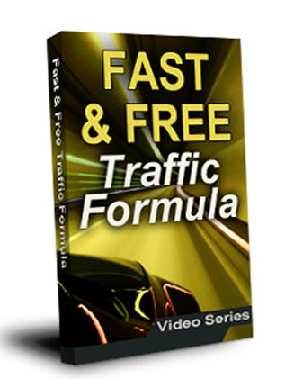 fast and free traffic plr videos