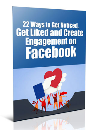 get liked on facebook plr report