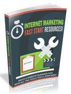 internet marketing fast start ebook