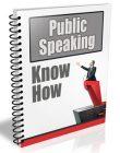 public speaking plr autoresponder messages