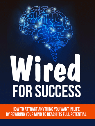 wired for success ebook and videos