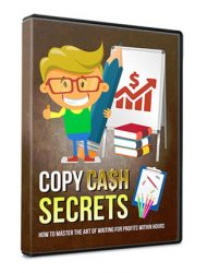copy cash secrets videos