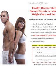 diet-success-tips-plr-autoresponder-messages
