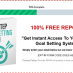goal-setting-ebook-and-videos-squeeze-page