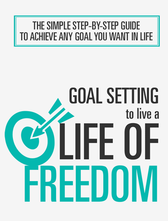 goal setting ebook and videos
