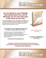 law of attraction plr autoresponder messages private label rights Private Label Rights and PLR Products law of attraction plr autoresponder messages squeeze page