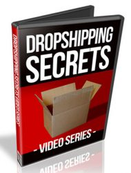 dropshipping secrets plr videos