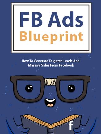 facebook ads blueprint ebook