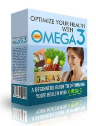 optimize your health with omega 3 ebook