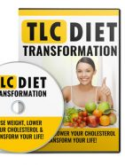 tlc diet transformation ebook and videos