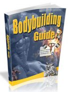body building ebook with master resale rights