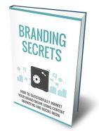 branding secrets ebook