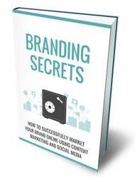branding secrets ebook private label rights Private Label Rights and PLR Products branding secrets ebook master resale rights
