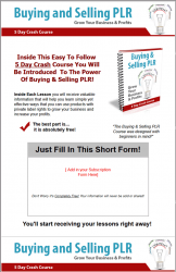 buying and selling plr autoresponder messages private label rights Private Label Rights and PLR Products buying and selling plr autoresponder messages squeeze page