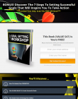goal-crusher-ebook and-videos-squeeze-page