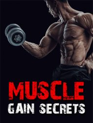 muscle gain secrets ebook and videos muscle gain secrets ebook and videos Muscle Gain Secrets Ebook and Videos with Master Resale Rights muscle gain secrets ebook and videos 190x250