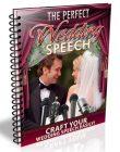 wedding speeches plr report