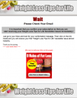 weight-loss-tips-plr-autoresponder-messages-confirm