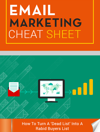 email marketing cheat sheet email marketing cheat sheet Email Marketing Cheat Sheet Lead Generation Package MRR email marketing cheat sheet
