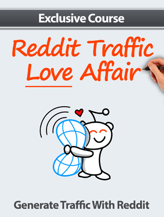 reddit traffic report lead generation