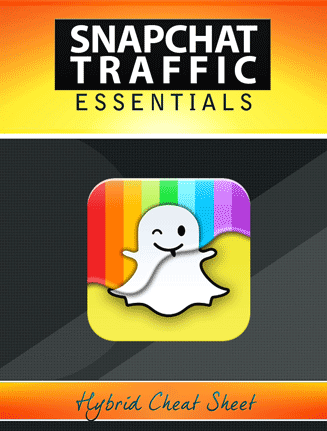 snapchat traffic report