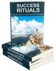 success rituals ebook and videos Success Rituals Ebook and Videos with Master Resale Rights success rituals ebook and videos 110x140