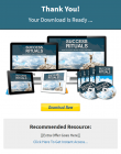success-rituals-ebook-and -videos-upsell-download