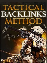 tactical backlinks method plr report