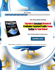 twitter traffic report private label rights Private Label Rights and PLR Products twitter traffic report squeeze page