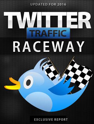 twitter traffic report