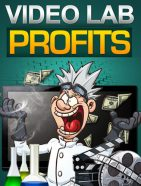 video content profits plr report