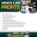 video content profits plr report
