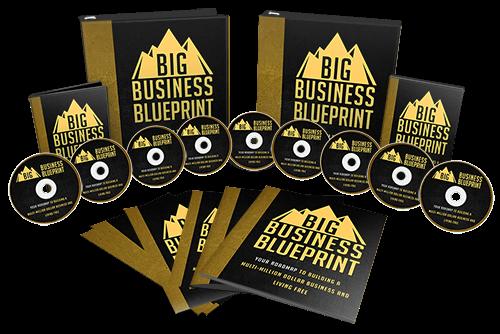 big business blueprint ebook and videos
