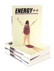 boost energy eboook and videos