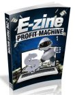 ezine profit machine plr ebook