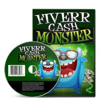 fiverr cash monster plr videos