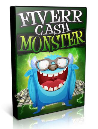 fiverr cash monster plr videos fiverr cash monster plr videos Fiverr Cash Monster PLR Videos with Private Label Rights fiverr cash monster plr videos