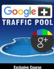 google plus traffic report