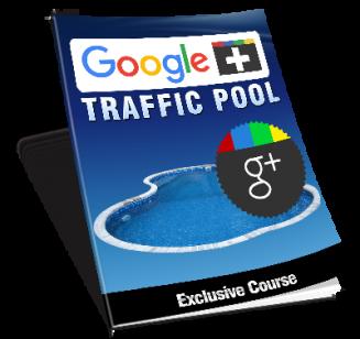 google plus traffic report