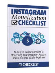 instagram monitization checklist