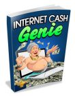 internet cash genie plr report