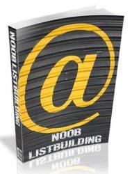 noob list building plr ebook noob list building plr ebook NOOB List Building PLR Ebook noob listbuilding plr ebook