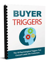buyer triggers report for list building