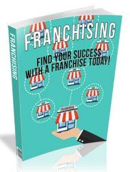franchising plr report