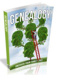 genealogy plr report